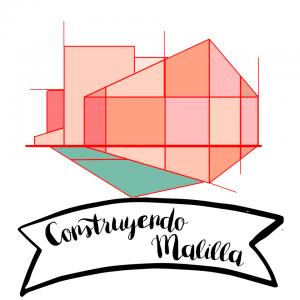 Logo Construyendo Malilla