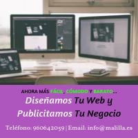 Diseño Web y Publicidad de Tu Negocio 200x200