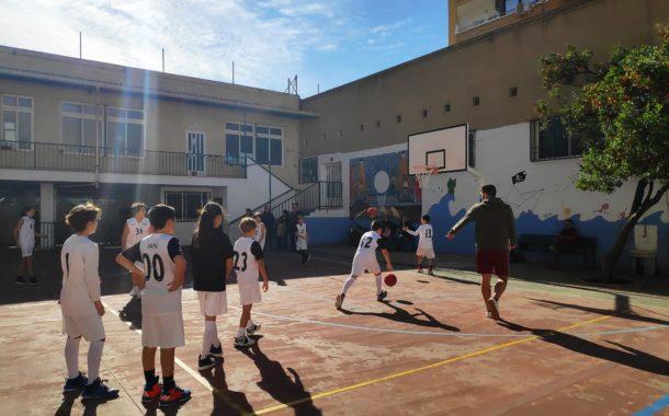 CLUB DE BALONCESTO MALILLA. Pasión por el basket
