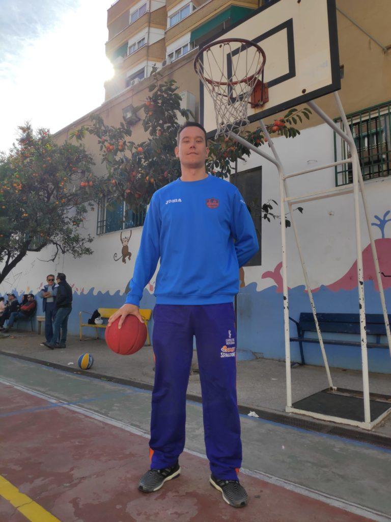 Club Baloncesto Malilla