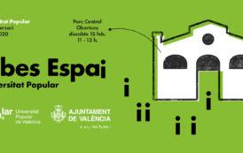 "Inaugurado ""Ribes Espai Universitat Popular"" ¡Malilla y Ruzafa suman y siguen!"