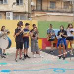 Música en CEIP Rafael Mateu Cámara