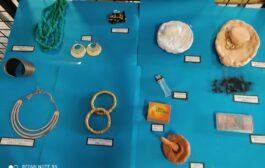 «Museu de la Prehistòria i les primeres civilitzacions» del IES Malilla
